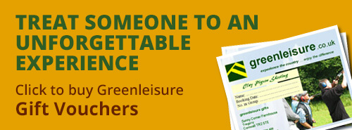 Buy an activity day voucher from Greenleisure